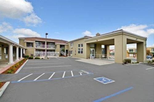 фото Sunset Inn - Santa Cruz 668583141