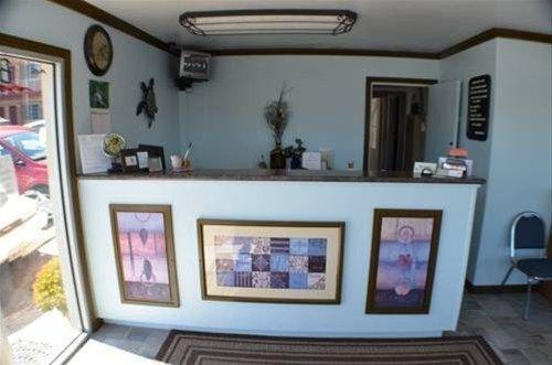 фото Aqua Breeze Inn 668583245