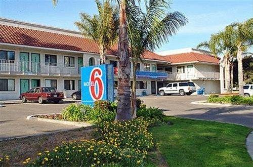 фото Motel 6 Santa Maria 668583285