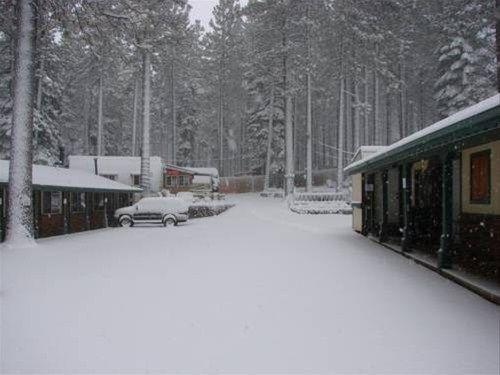 фото Heavenly Valley Lodge 668583789