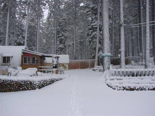 фото Heavenly Valley Lodge 668583791