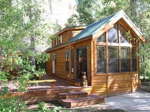 фото Cedar Pines Resort 668583812