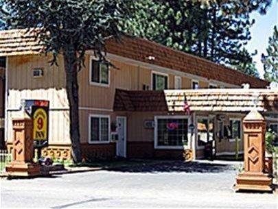 фото National 9 Inn South Lake Tahoe 668583899