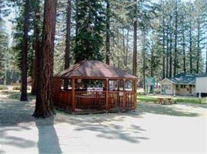 фото High Country Lodge 668583903