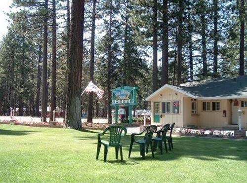 фото High Country Lodge 668583904