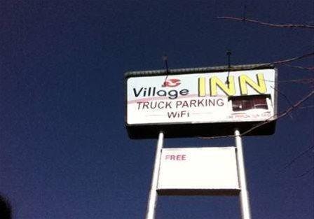 фото Village Inn 668584270