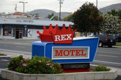 фото Rex Motel 668584467