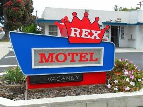 фото Rex Motel 668584469