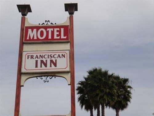 фото Franciscan Inn Motel 668584587