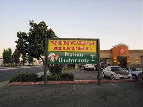 фото Vince`s Motel 668584612