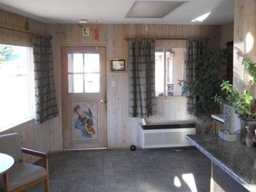 фото Tomahawk Lodge 668585147