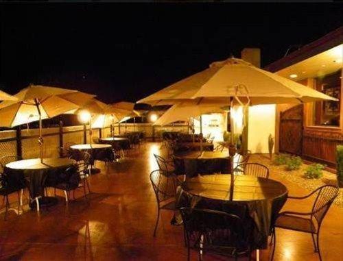 фото Black Horse Lodge & Suites 668585201