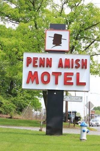 фото Penn Amish Motel 668585202