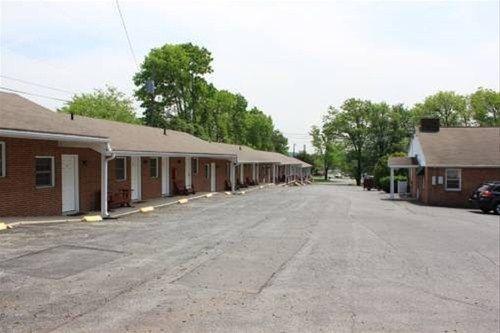 фото Penn Amish Motel 668585203