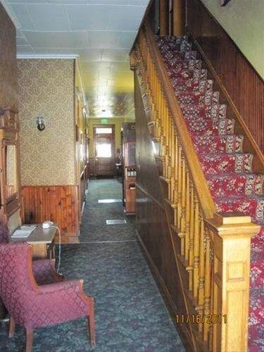 фото Historic Melrose Hotel 668585556