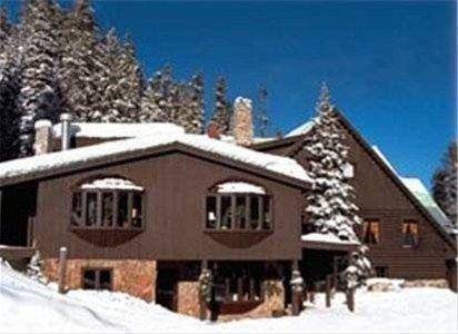фото TimberHouse Ski Lodge 668586058