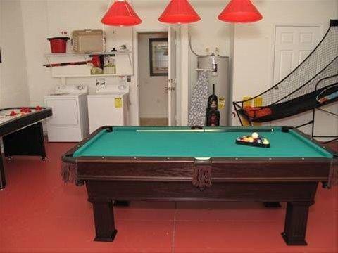 фото Windsor Hills - The Magic Resort Homes 668586911