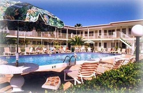фото Sandman Resort 668587071