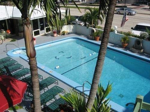 фото Cascades Motel 668587559