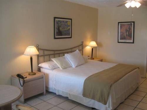 фото Seaside Motel 668587637
