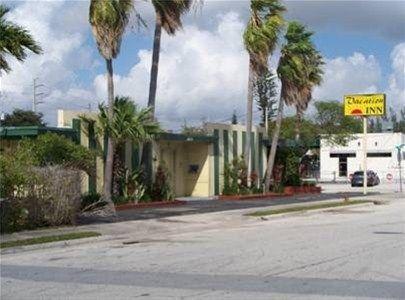 фото Vacation Inn Motel 668587871