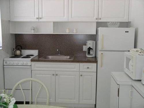 фото Nevada Beach Apartments 668588320