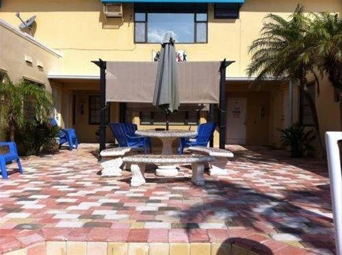 фото Sun Beach Inn 668588386