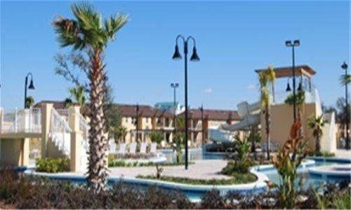 фото Regal Oaks A Clc World Resort 668588811