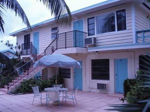 фото Sea Cove Motel 668591299