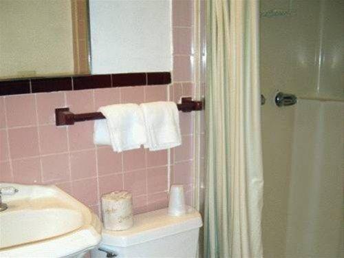 фото Sea Cove Motel 668591302