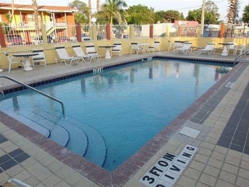 фото Regency Inn & Suites Sarasota 668591505