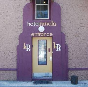 фото Hotel Ranola 668591518