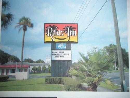 фото Relax Inn Silver Springs 668591547