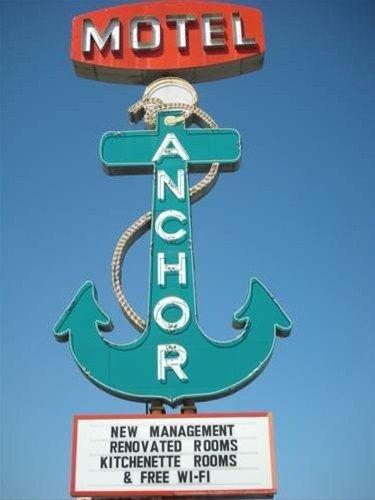 фото Anchor Motel 668592217