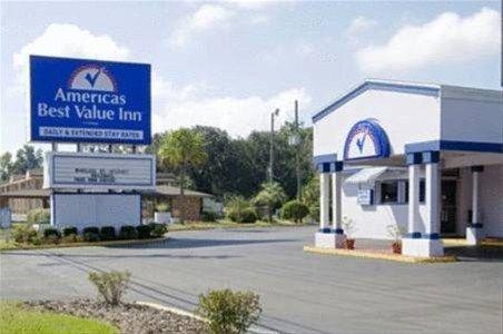 фото America`s Best Value Inn - Gainesville 668592333