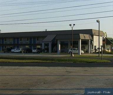 фото Western Motel - Jesup 668592416
