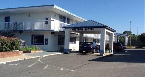 фото Western Motel - Valdosta 668592778