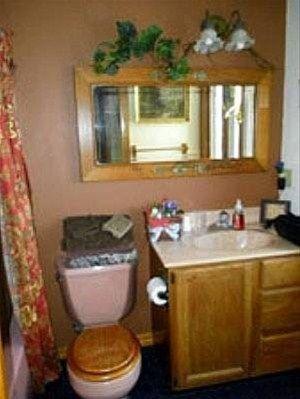 фото Adams Street Country Lodge 668593008