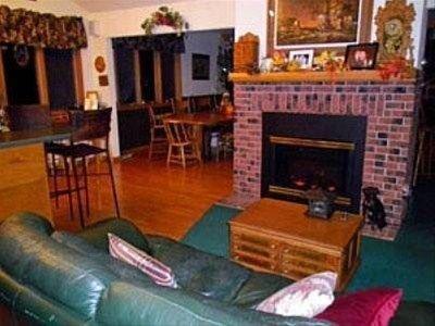 фото Adams Street Country Lodge 668593014