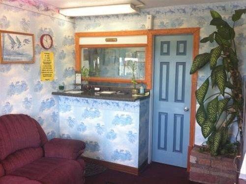 фото Flamingo Motel Marshalltown 668593092