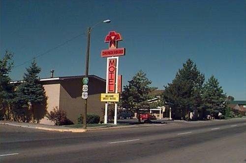фото Thunderbird Motel 668593438
