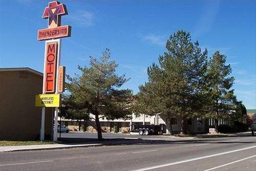 фото Thunderbird Motel 668593439