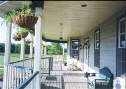 фото Brightwood Inn Country Inn 668594372
