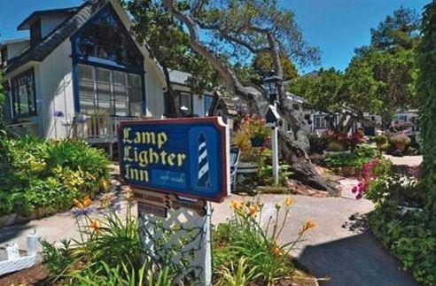 фото Lamp Lighter Inn & Sunset House Suites 668594837