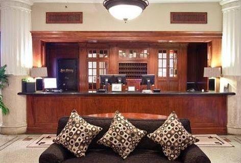 фото The Eldridge Hotel 668595567