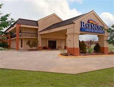 фото Baymont Inn & Suites Topeka 668595748