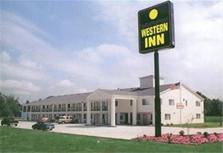 фото Western Inn Gonzales 668596413