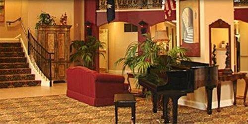 фото Inn at Coushatta 668596500