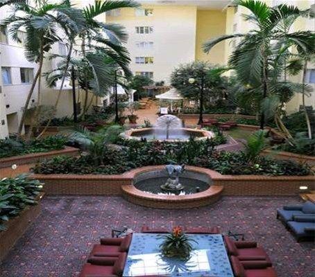фото Brent House Hotel 668596612