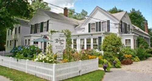 фото The Bramble Inn and Restaurant 668597305